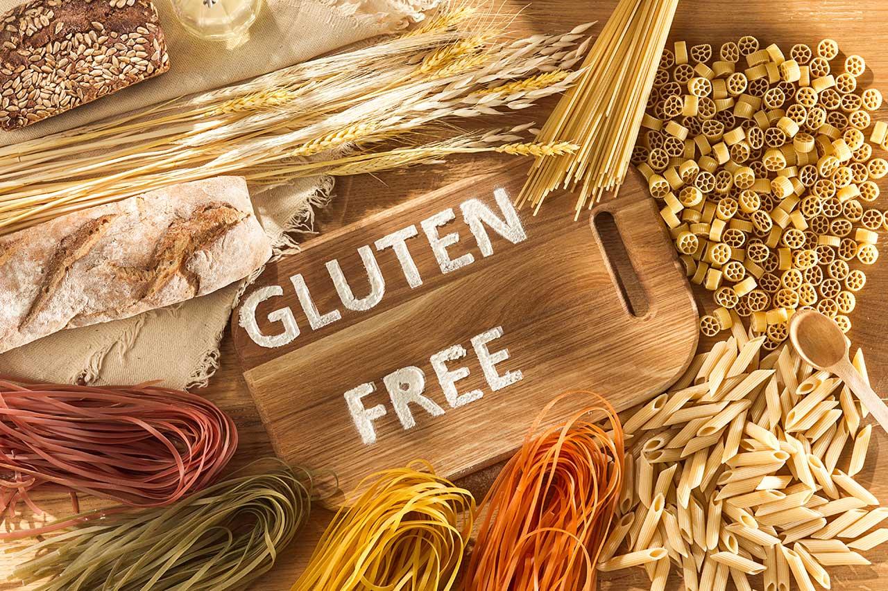 Negozi Gluten Free Roma