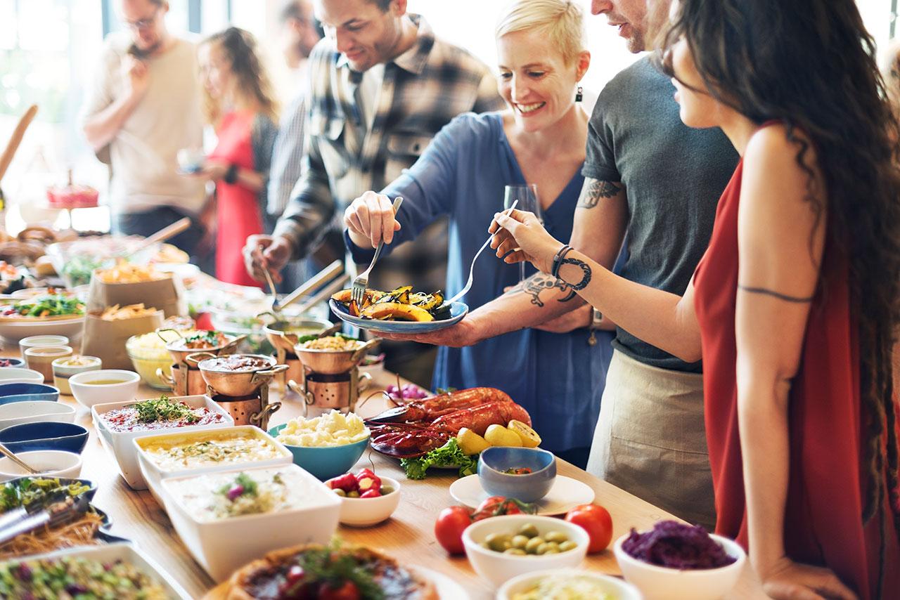 Eventi dedicati al senza glutine